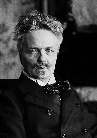 <b>August Strindberg</b> (1849 - 1912) - August_Strindberg