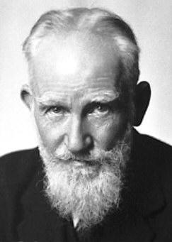 George <b>Bernard Shaw</b> (1856 - 1950) - George_Bernard_Shaw