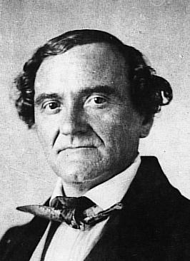 <b>Johann Nepomuk</b> Nestroy (1801 - 1862) - Johann_Nepomuk_Nestroy